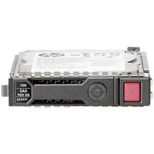 """HPE 4 TB Hard Drive - 3.5"""" Internal - SATA (SATA/600)"""