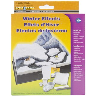 Scene-A-Rama Winter Effects Kit