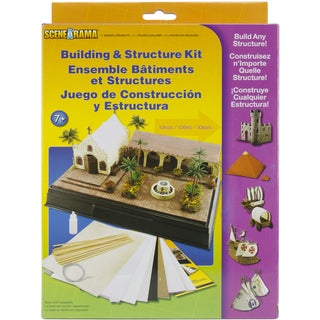 Building & Structure Kit