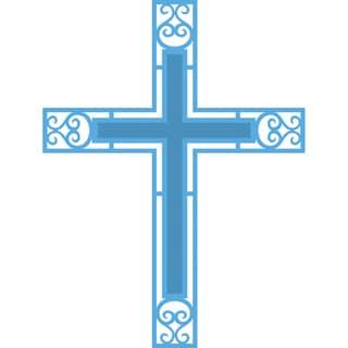 Marianne Designs Creatables Die-Cross