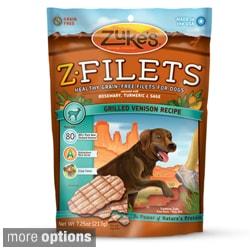 Zuke's Dog Z-filets