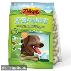 Zuke's Mini Dog Z-Bones Pouch (Pack of 18)
