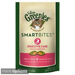 Greenies Smartbite Cat Treats