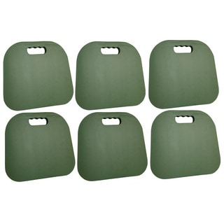 Buffalo Outdoor 6-Piece Seat Cushion Set