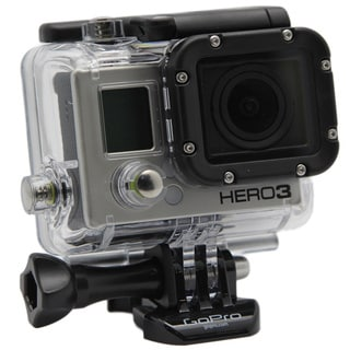 GoPro HERO3 Black Surf Edition Action Camera