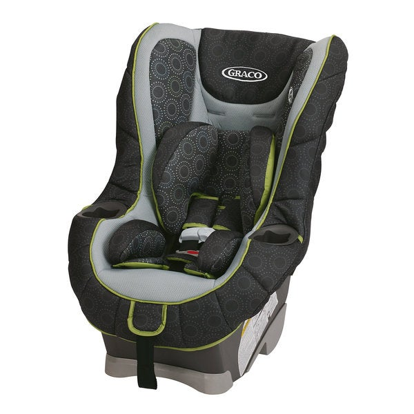 Graco MyRide 65 LX Convertible Car Seat in Empire