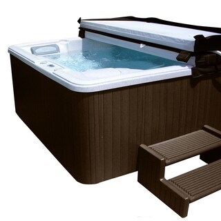 Highwood Eco-friendly Hot Tub/ Spa Cabinet Replacement Kit (More options available)