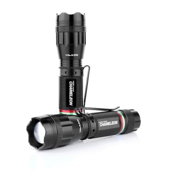 Nebo Tools Protech Chameleon Pocket Flashlight