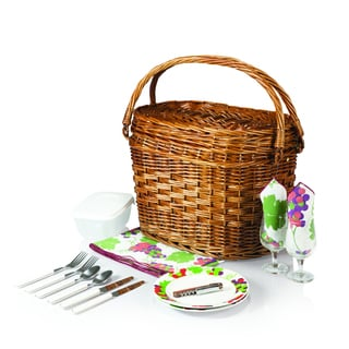 Romance Willow Picnic Set