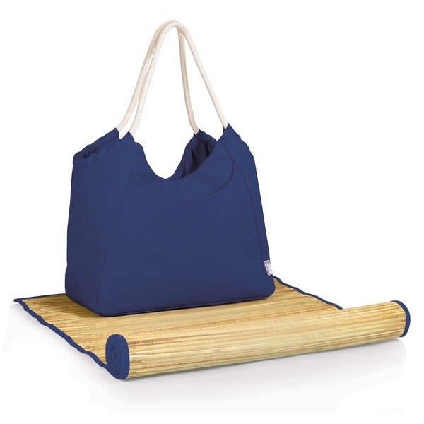 Cabo Beach Tote and Mat