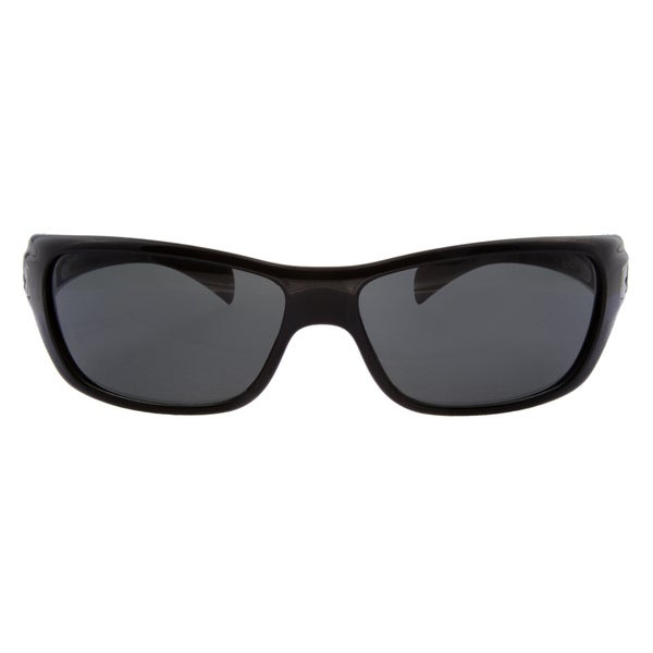 Bolle Men's 'Crown' Carboglass Sunglasses