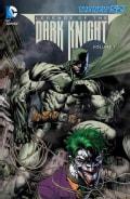 Batman Legends of the Dark Knight 1 (Paperback)