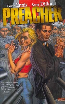 Preacher 2 (Paperback)