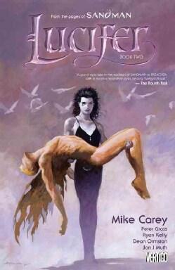 Lucifer 2 (Paperback)