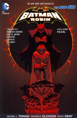 Batman and Robin 2: Pearl (Paperback)