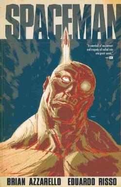 Spaceman (Paperback)
