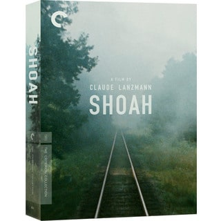 Shoah Box Set - Criterion Collection (DVD)