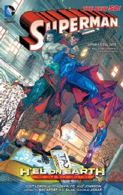 Superman: H'el on Earth (Hardcover)