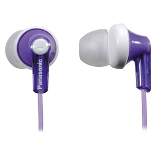 Panasonic RP-HJE120-V Earphone