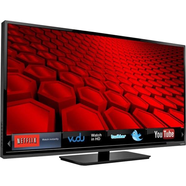 """Vizio E550I-A0 55"""" 1080p LED-LCD TV - 16:9 - HDTV 1080p - 120 Hz"""