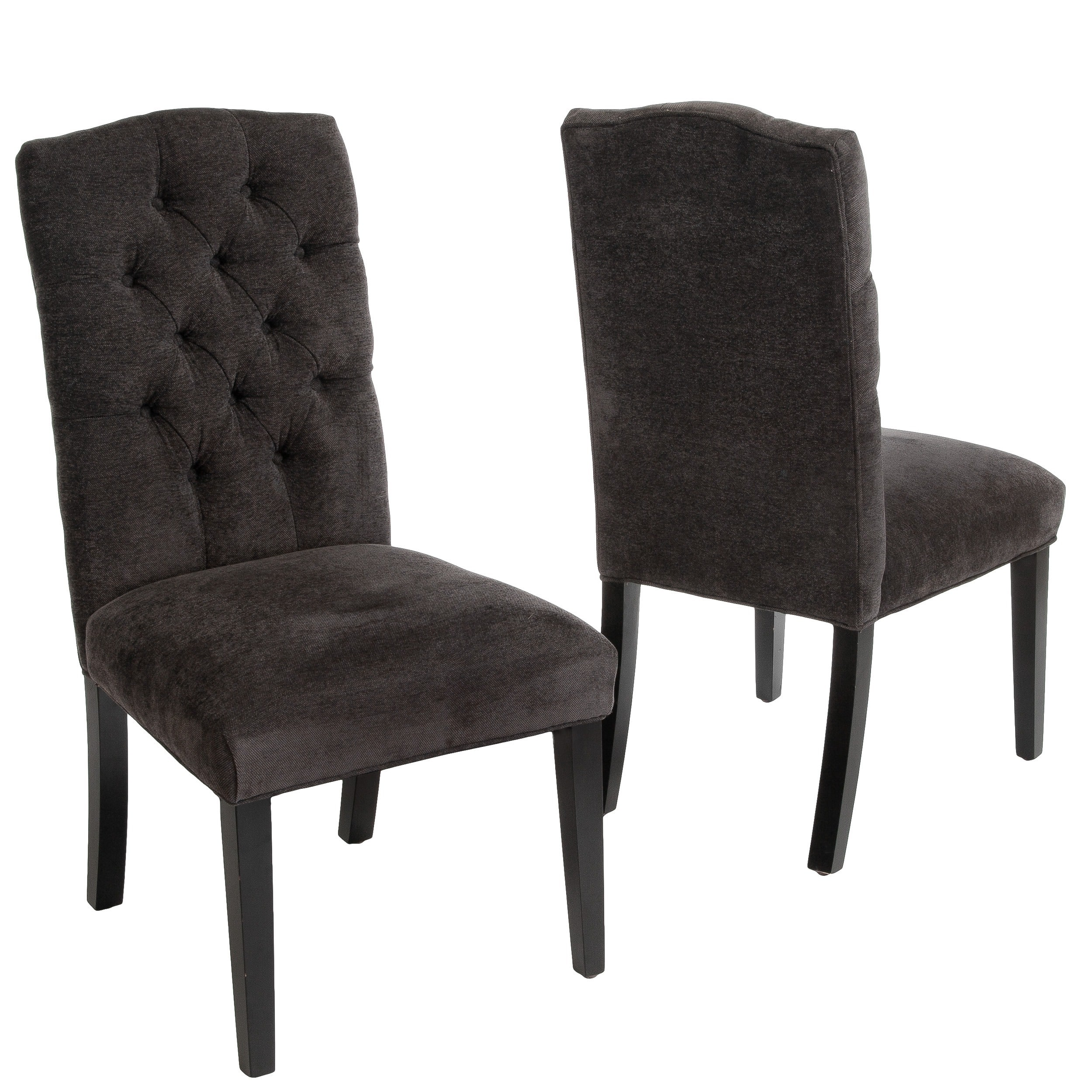 black and white dining room chairs buy kitchen amp dining room chairs at overstock 7999
