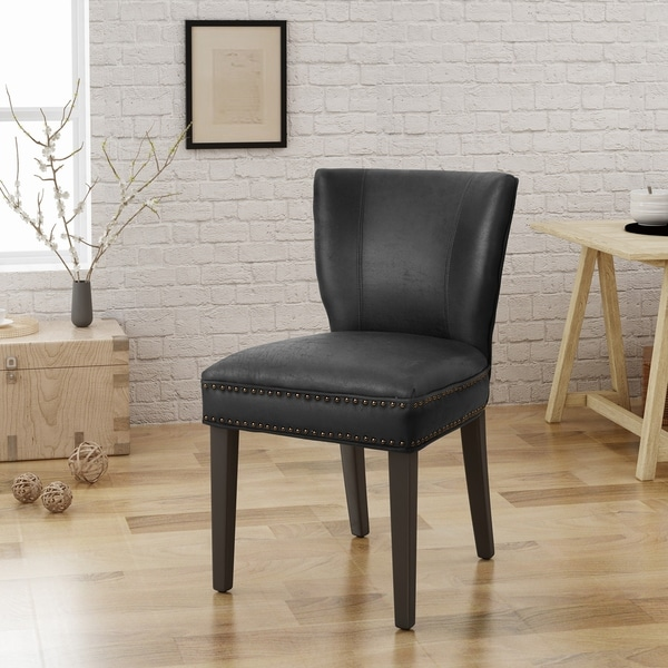 Accent Dining Chairs With Arms