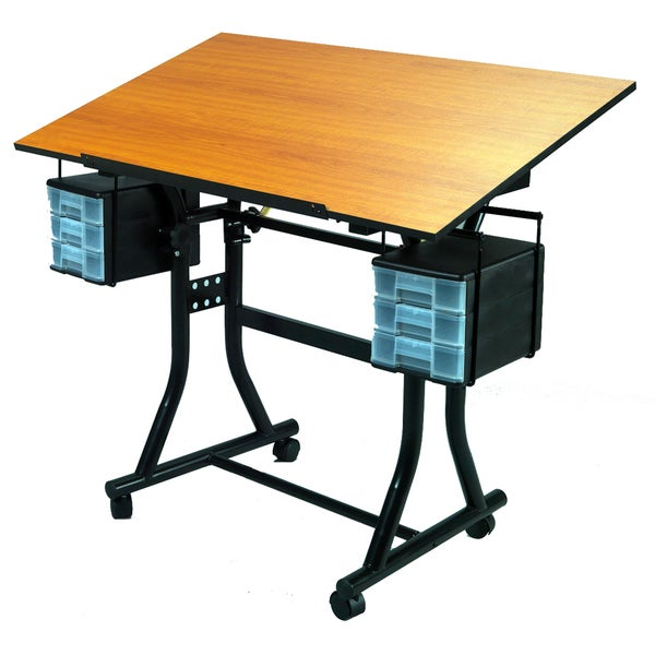 Offex 'The Creation Station' Deluxe Hobby Table