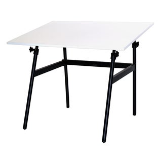 Offex Berkeley Classic Adjustable Drafting and Hobby Craft Table
