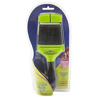 Furminator Grooming Firm Slicker Brush