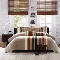 Mi Zone Landon 4-piece Comforter Set