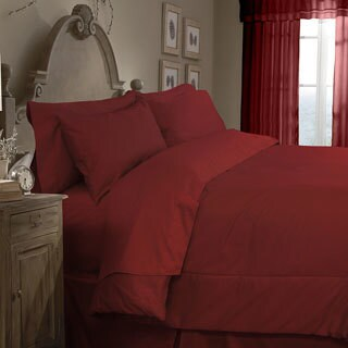 Egyptian Cotton 500TC 4-piece Comforter Set