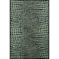 Martha Stewart by Safavieh Amazonia Feldspar Silk Blend Rug - 5'6 x 8'6