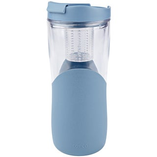 Tea Thermal 14 Ounces-Blue