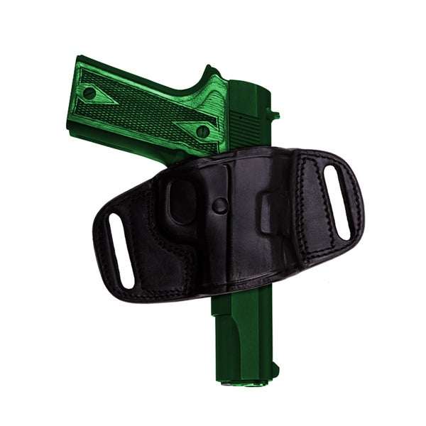 Tagua Springfield XD Quick Draw Belt Black Right Handed Holster
