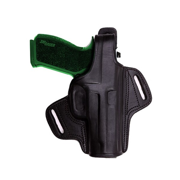 Tagua Smith and Wesson J Frame Thumb Break Belt Holster