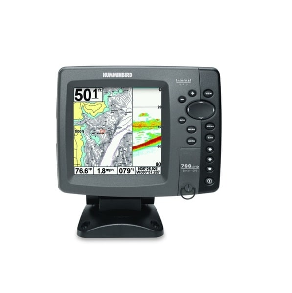 humminbird 788ci hd combo sonar/gps - free shipping today, Fish Finder