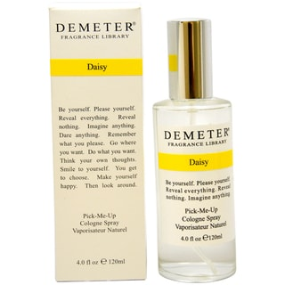 Demeter Daisy Women's 4-ounce Cologne Spray