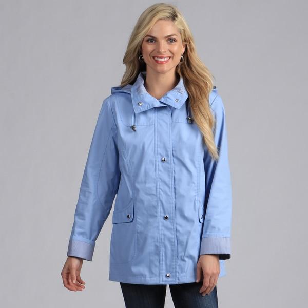 Mackintosh Women's Multi-season Water-resistant Jacket