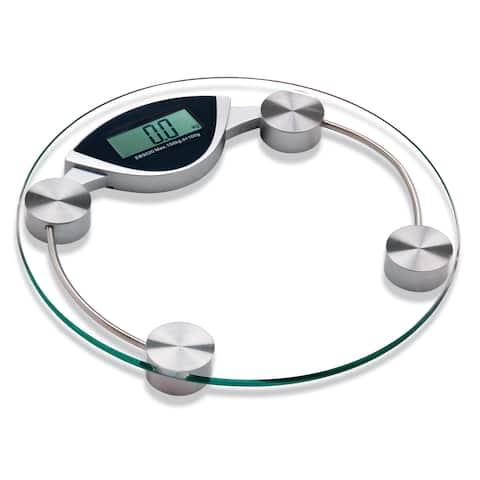 Scala Round Digital Weight Scale