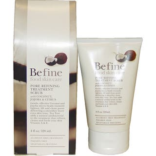 Befine Pore Refining 4-ounce Scrub Moisturizer|https://ak1.ostkcdn.com/images/products/7912689/P15291154.jpg?impolicy=medium