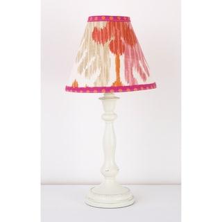 Cotton Tale Sundance Standard Lamp with Shade