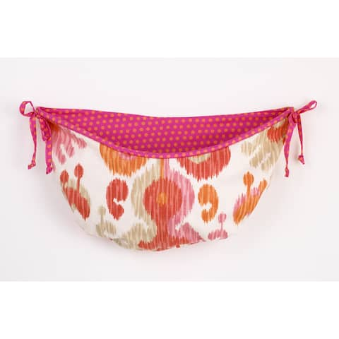 Cotton Tale Sundance Toy Bag