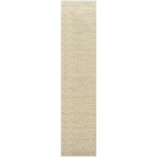 Martha Stewart by Safavieh Surf Dune Silk Blend Rug (2'3 x 10') - 2'3 x 10'