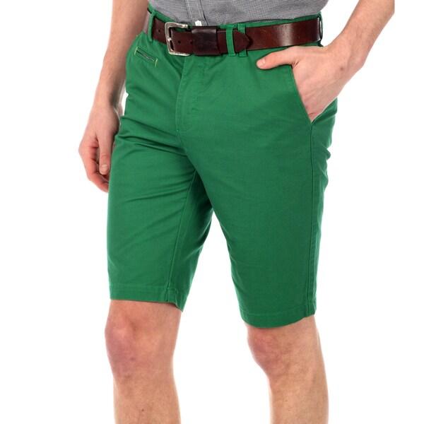 191 Unlimited Men's Flat Front Shorts