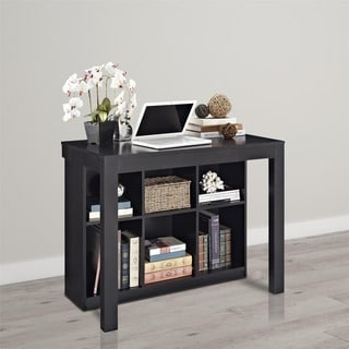 Avenue Greene Parsons Desk with Bookcase