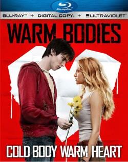 Warm Bodies (Blu-ray Disc)