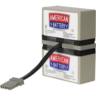 ABC Replacement Battery Cartridge #33