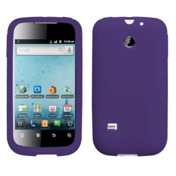INSTEN Phone Case Cover for Huawei M865 Ascent II/ U8651T Prism/ U8651S Summit