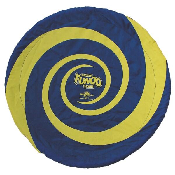 Water Sports 23-inch Disk Biggie FUNNOO Flyer