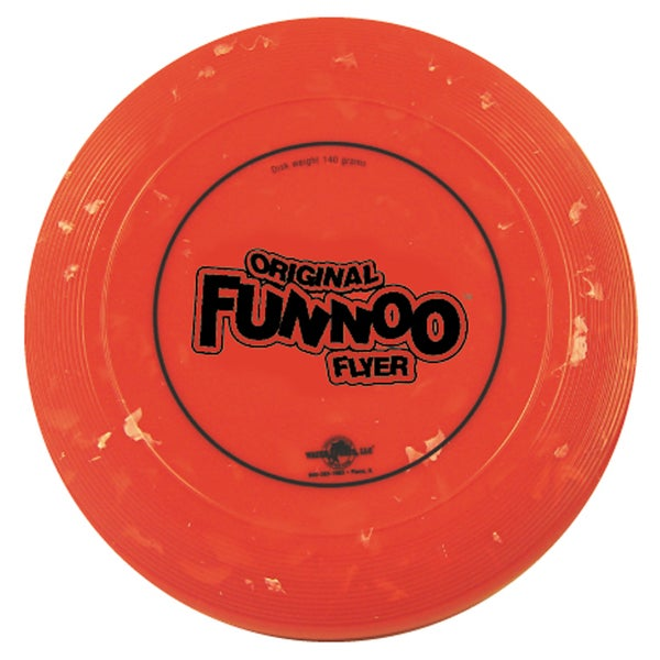 Water Sports 140 Gram Disk Original FUNNOO Flyer